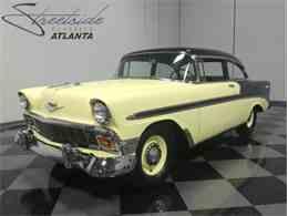 1956 Chevrolet Bel Air for Sale - CC-991022