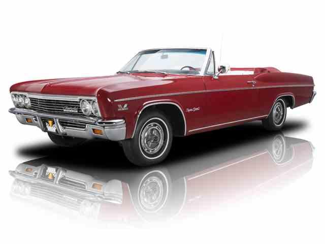 1966 Chevrolet Impala SS | 991033