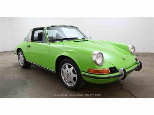 1971 Porsche 911T | 991040