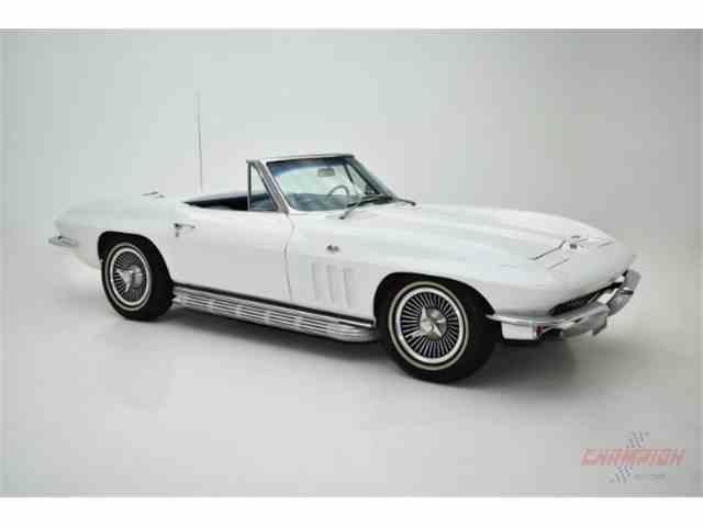 1966 Chevrolet Corvette | 991041