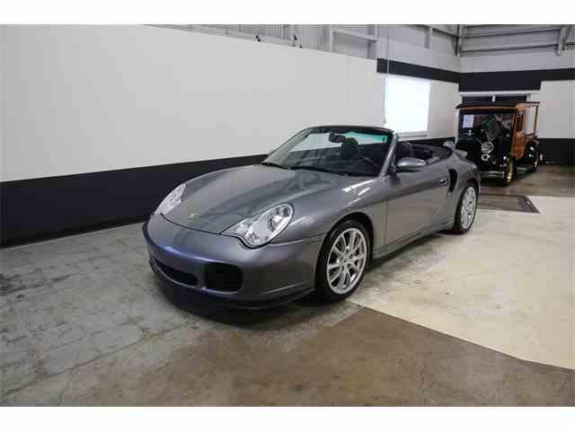 2004 Porsche 911 | 991053