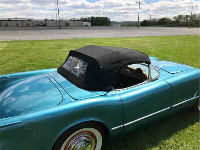 Picture of '54 Corvette - L8PG
