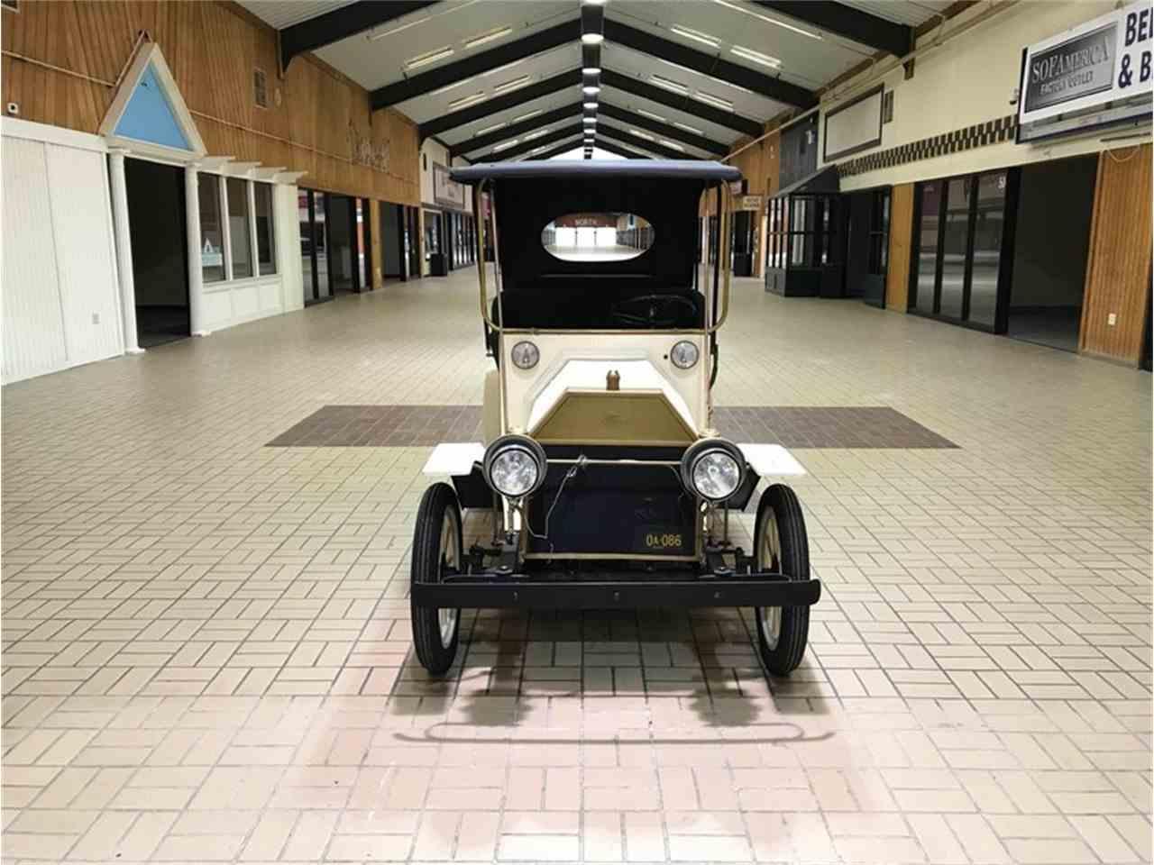 Large Picture of '60 Car amusement park ride replica 1910 - L8PI