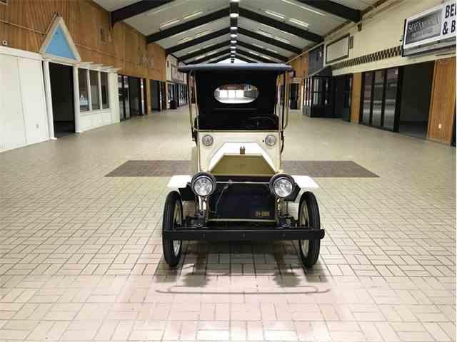 1960 Gould Car amusement park ride replica 1910 | 991062
