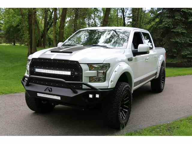 2016 Ford F150 | 991064