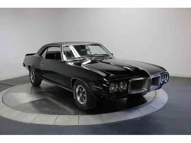 1969 Pontiac Firebird | 991065