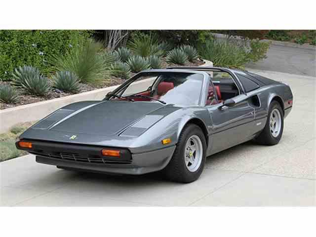1978 Ferrari 308 GTS | 991066