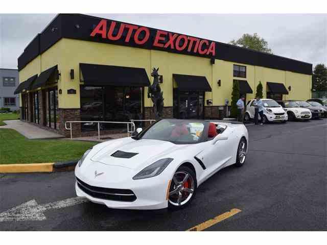 2014 Chevrolet Corvette Stingray | 991068