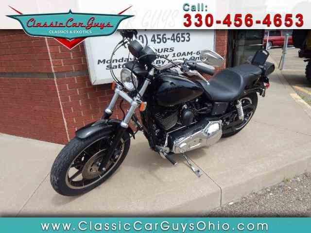 1999 Harley-Davidson Dyna | 991089