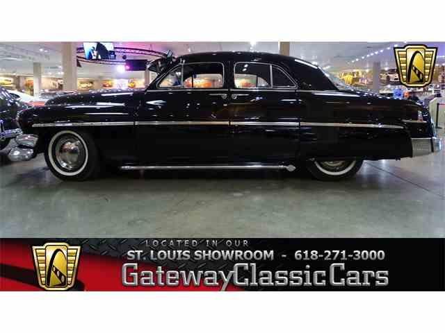 1951 Mercury Sedan | 991091