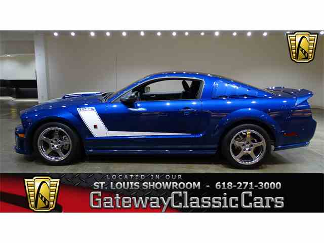 2008 Ford Mustang | 991095
