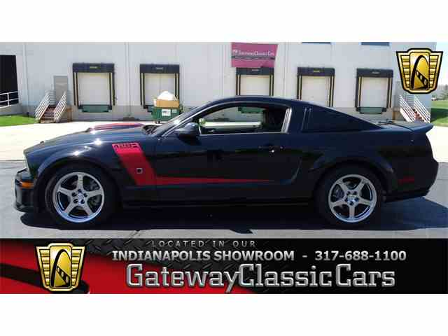 2008 Ford Mustang | 991099