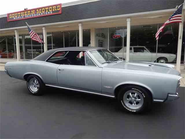 1966 Pontiac GTO | 990011