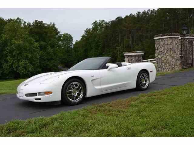 1998 Chevrolet Corvette | 990111