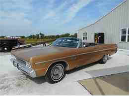 1969 Plymouth Fury for Sale - CC-991115