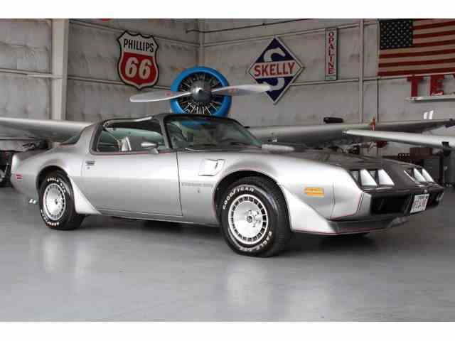 1979 Pontiac Firebird Trans Am | 991129