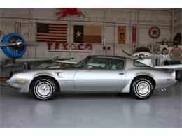 1979 Pontiac Firebird Trans Am for Sale - CC-991129