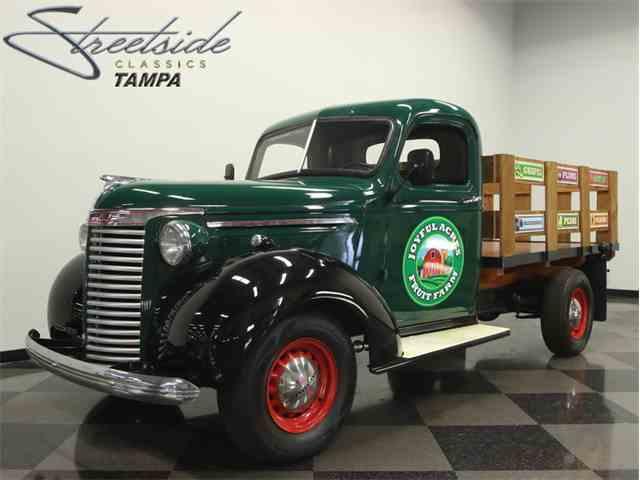 1940 Chevrolet 3/4 Ton Pickup | 991204