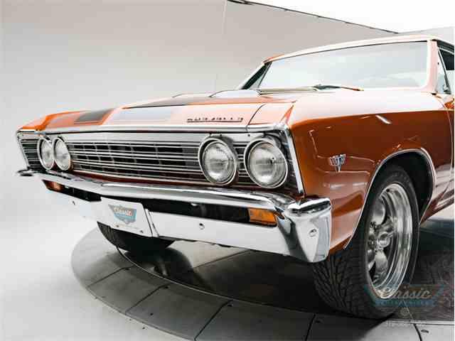 1967 Chevrolet Malibu | 991210