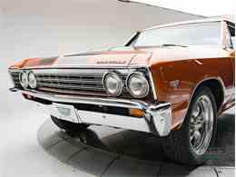 1967 Chevrolet Malibu for Sale - CC-991210