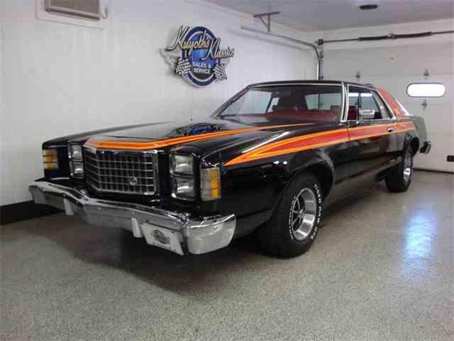 1978 Ford LTD | 991227