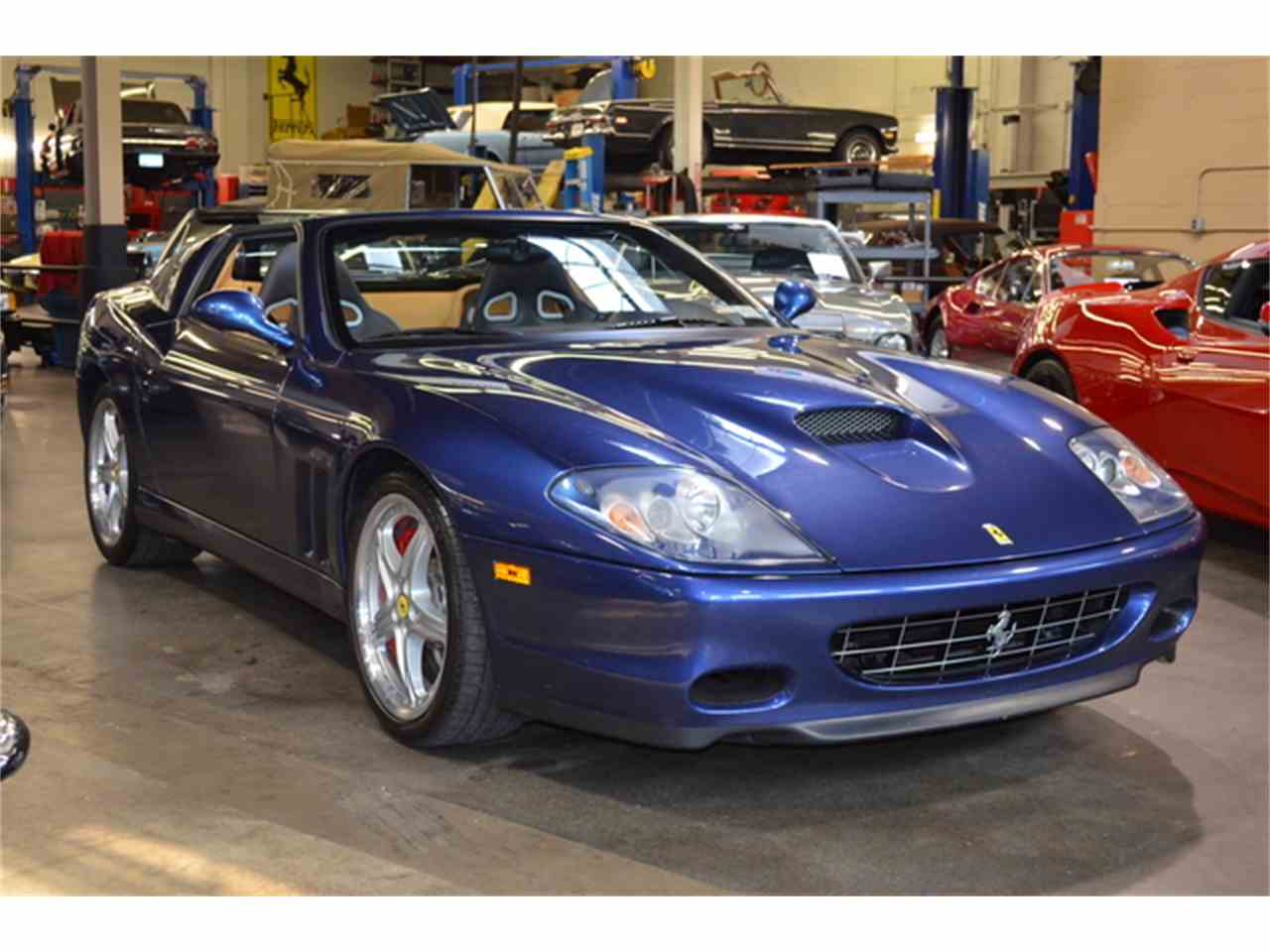 2005 Ferrari 575 for Sale - CC-991240