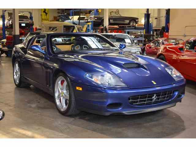 2005 Ferrari 575 | 991240