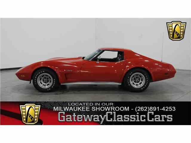 1974 Chevrolet Corvette | 990125