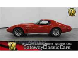 1974 Chevrolet Corvette for Sale - CC-990125