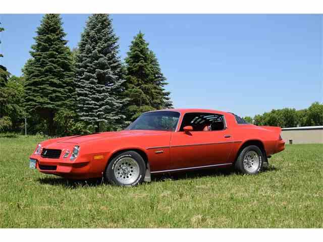 1979 Chevrolet Camaro | 991257