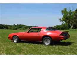 1979 Chevrolet Camaro for Sale - CC-991257