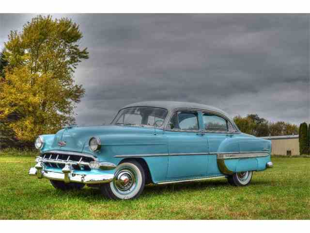 1954 Chevrolet Bel Air | 991265