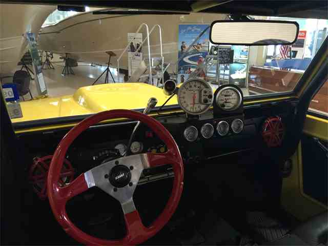 1976 Ford Bronco   991266