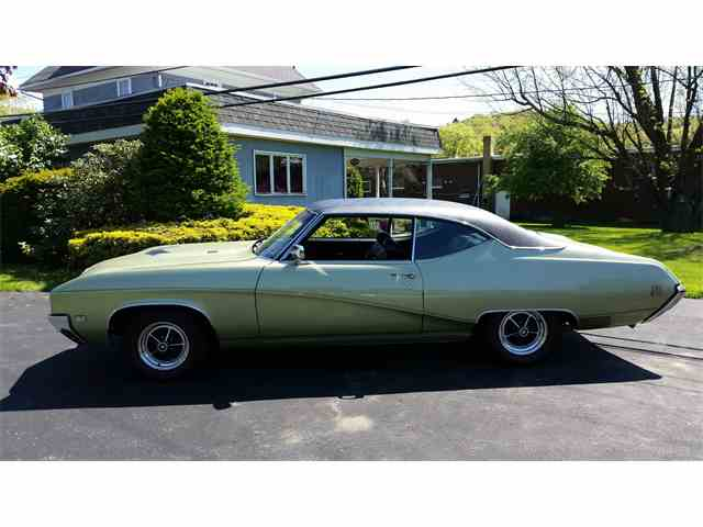 1969 Buick GS Coupe | 991269