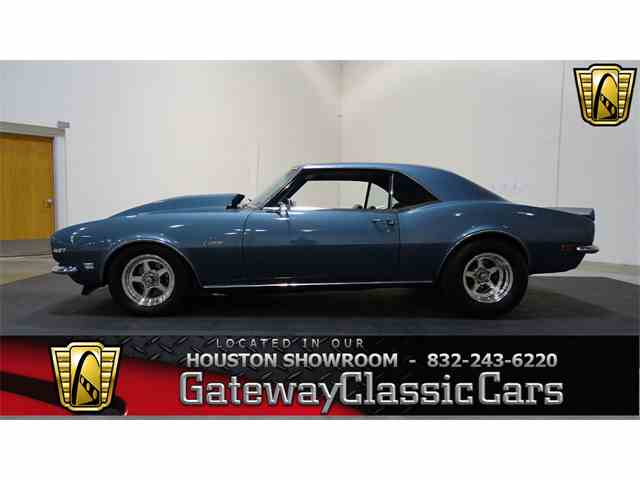 1968 Chevrolet Camaro | 990127
