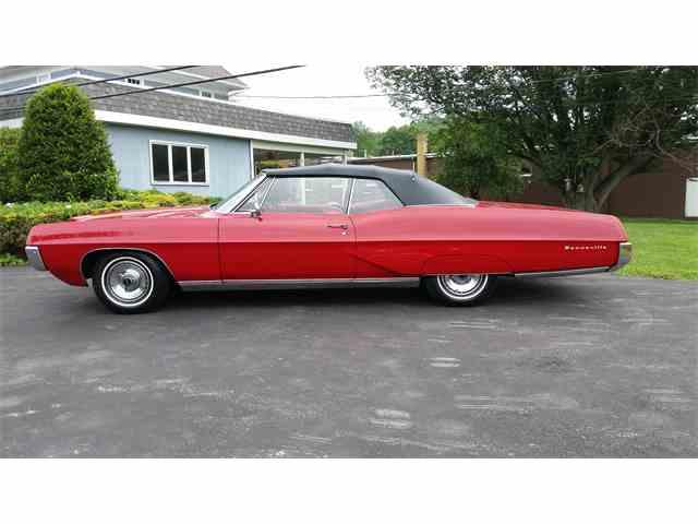 1967 Pontiac Bonneville | 991270