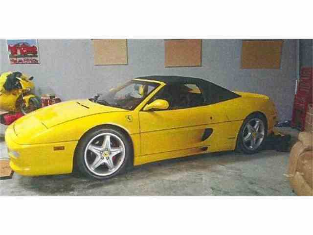 1998 Ferrari 355F1 | 991271