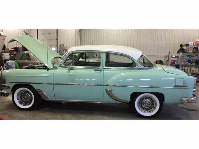 1954 Chevrolet 210 | 991273