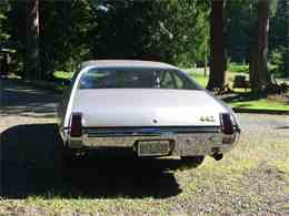 1969 Oldsmobile 442 for Sale - CC-991280