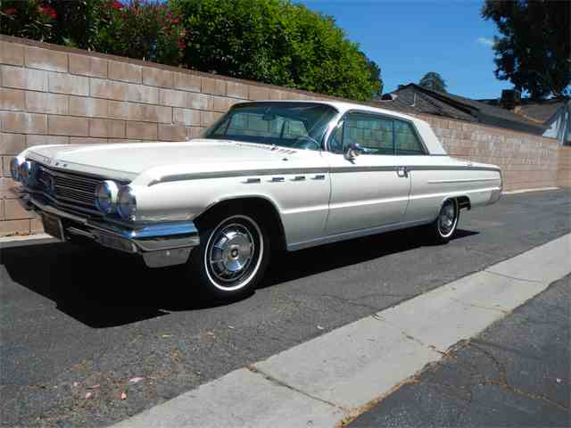 1962 Buick Electra 225 | 991287