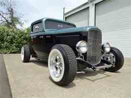 1932 Ford 3-Window Coupe for Sale - CC-991292