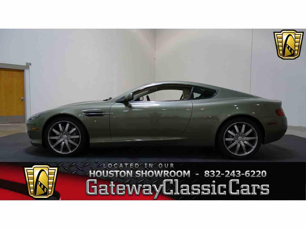 2005 Aston Martin DB9 for Sale - CC-990130