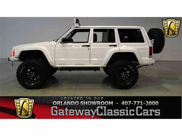 1997 Jeep Cherokee | 991318