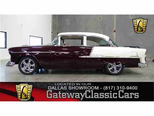 1955 Chevrolet Bel Air | 990132