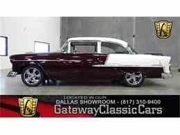 1955 Chevrolet Bel Air for Sale - CC-990132