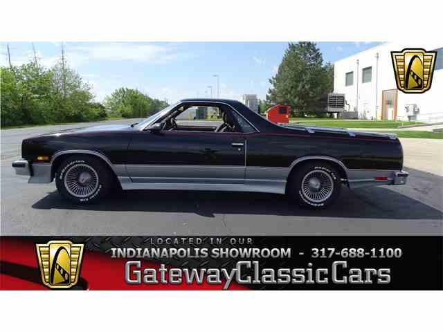 1986 GMC Caballero | 991320