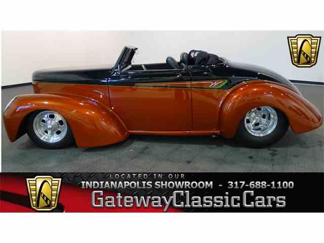 1941 Willys Cabriolet | 991322