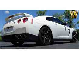 2010 Nissan GT-R for Sale - CC-991323