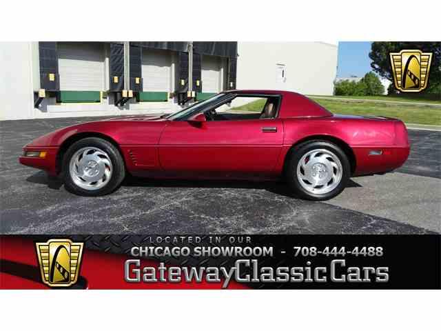 1995 Chevrolet Corvette | 991325