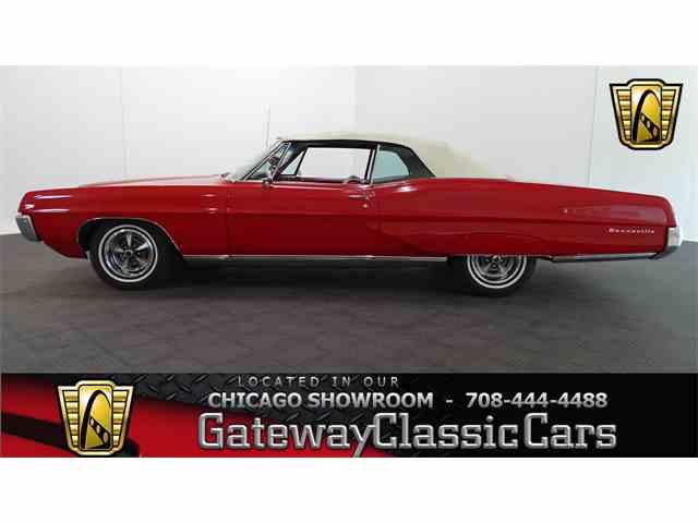 1967 Pontiac Bonneville | 991327